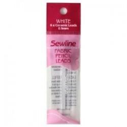 Náhradní tuhy do mechanické tužky SewLine - 2