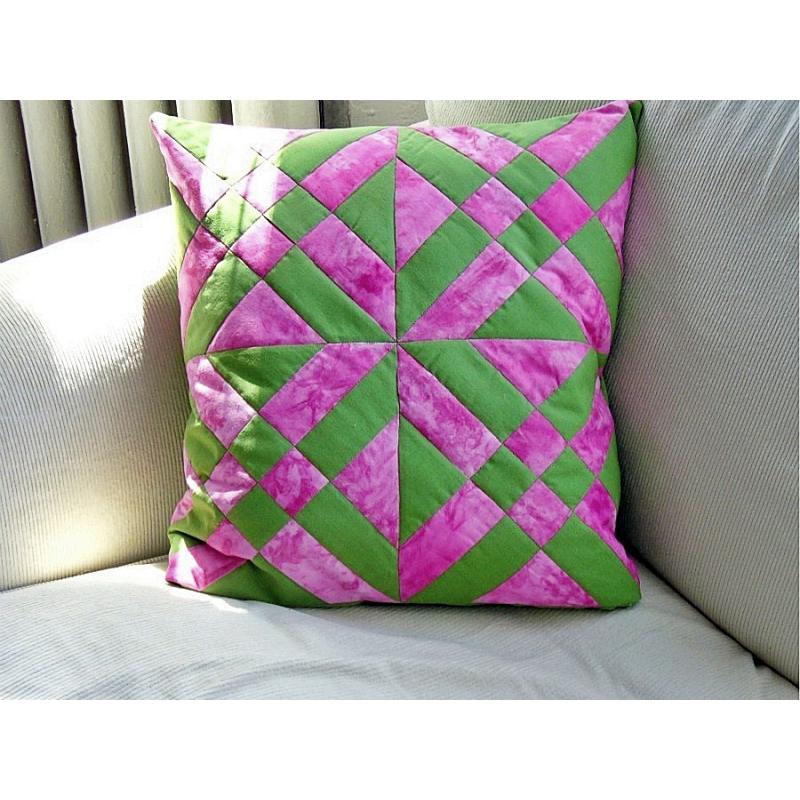 A LITTLE OSVĚŽENÍČKA-pillowcase
