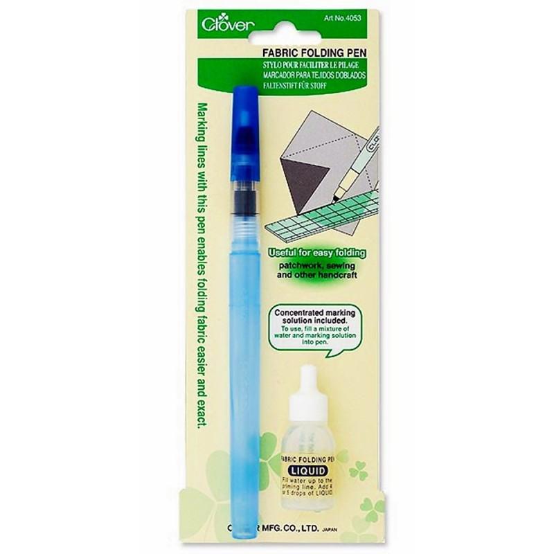 Pero k přesnému skládání látky - 4053 Clover - 1