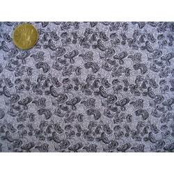 Bavlněná látka - T0050  - 1