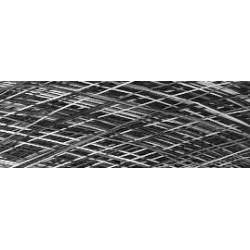 Threads Yli WEIß SCHWARZ 40