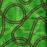 Cotton fabric - T0091