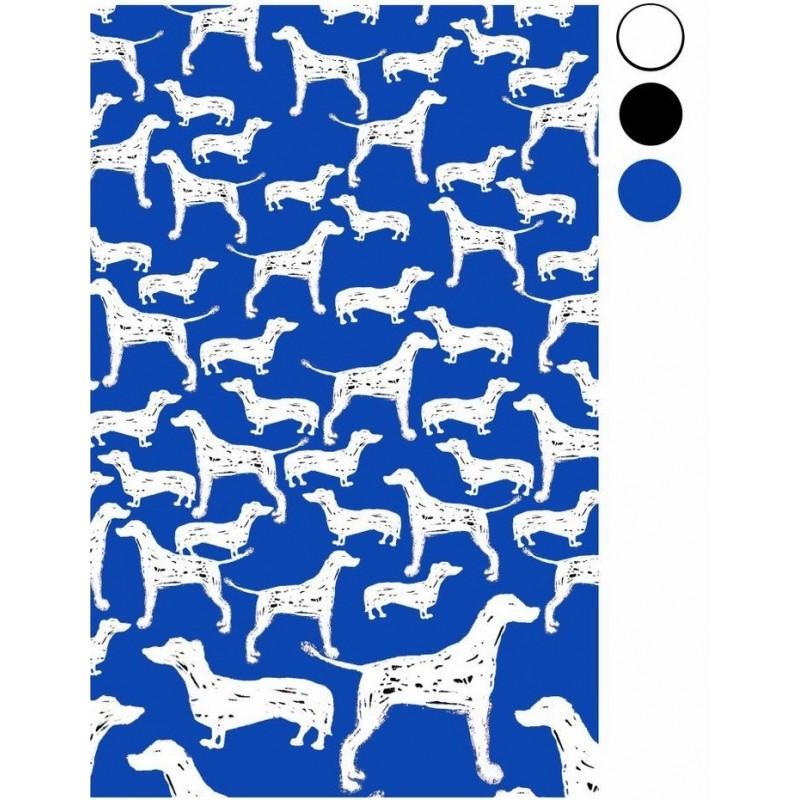 Cotton fabric T0096