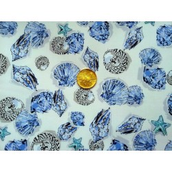 Cotton fabric T0100