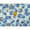 Cotton fabric T0100
