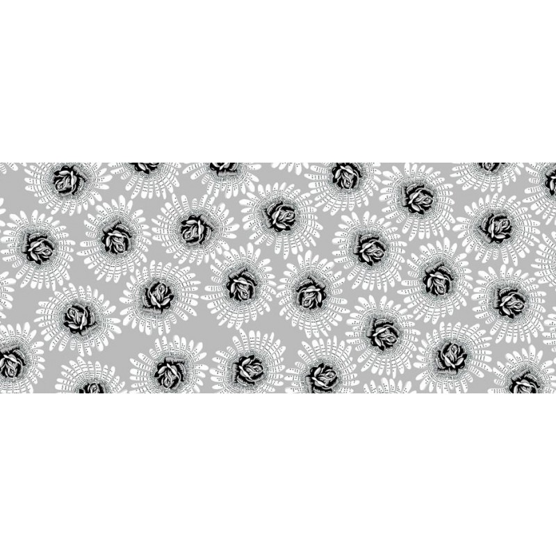 Baumwolle Stoff T0104