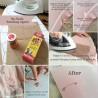 Bo Nash - adhesive powder - starter kit