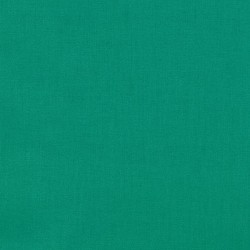 Kona cotton JADE GREEN Robert Kaufman - 1