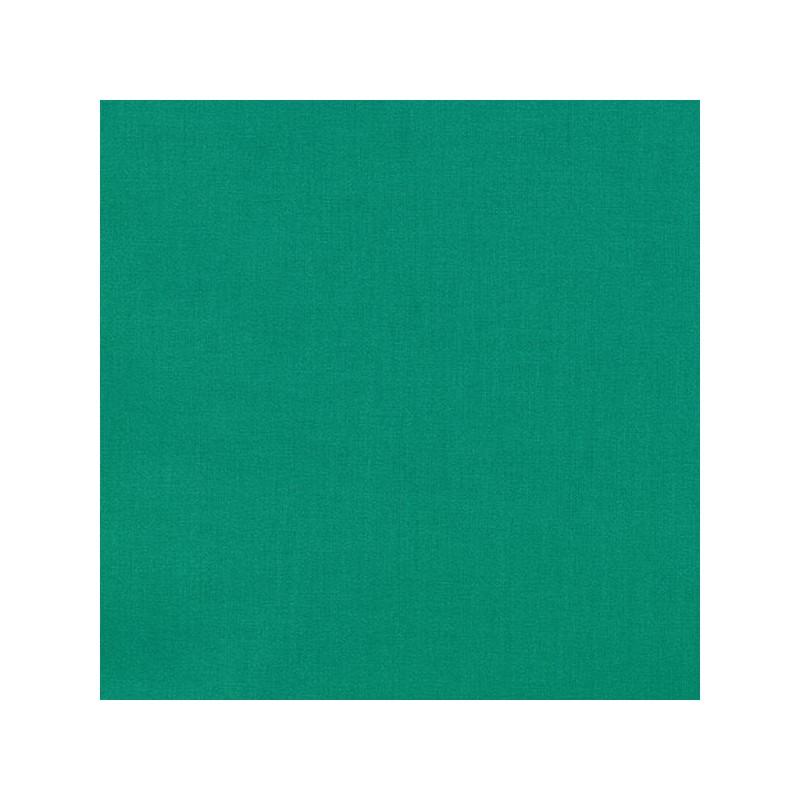 Kona cotton JADE GREEN Robert Kaufman - 1