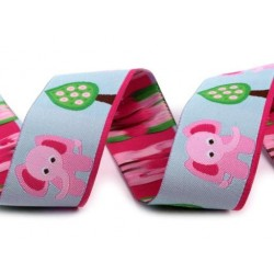 Der Elefant Ribbon-30 mm