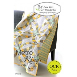 Metro Rings Sew Kind of Wonderful - 1