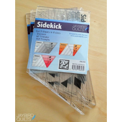 Sidekick Ruler Jaybird Quilts - 1