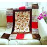 Dětská deka - cuddle quilt