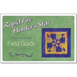 Field Guide – Petite Hunter's Star STUDIO180 DESIGN - 1