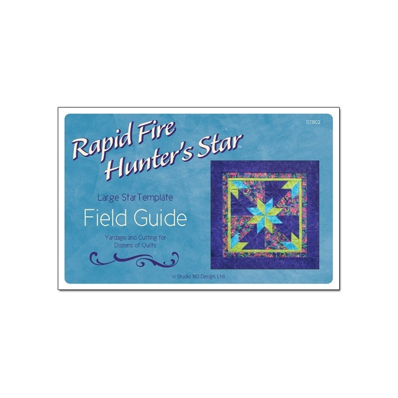 Field Guide – LargeHunter's Star STUDIO180 DESIGN - 1