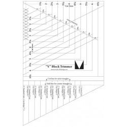 V Block -  Deb Tucker© STUDIO 180 DESIGN - 3