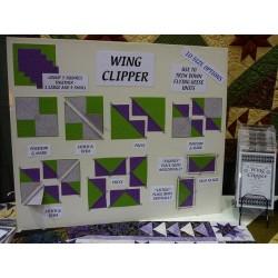 Wing Clipper I -  Deb Tucker© STUDIO 180 DESIGN - 3