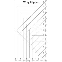 Wing Clipper I -  Deb Tucker© STUDIO 180 DESIGN - 4