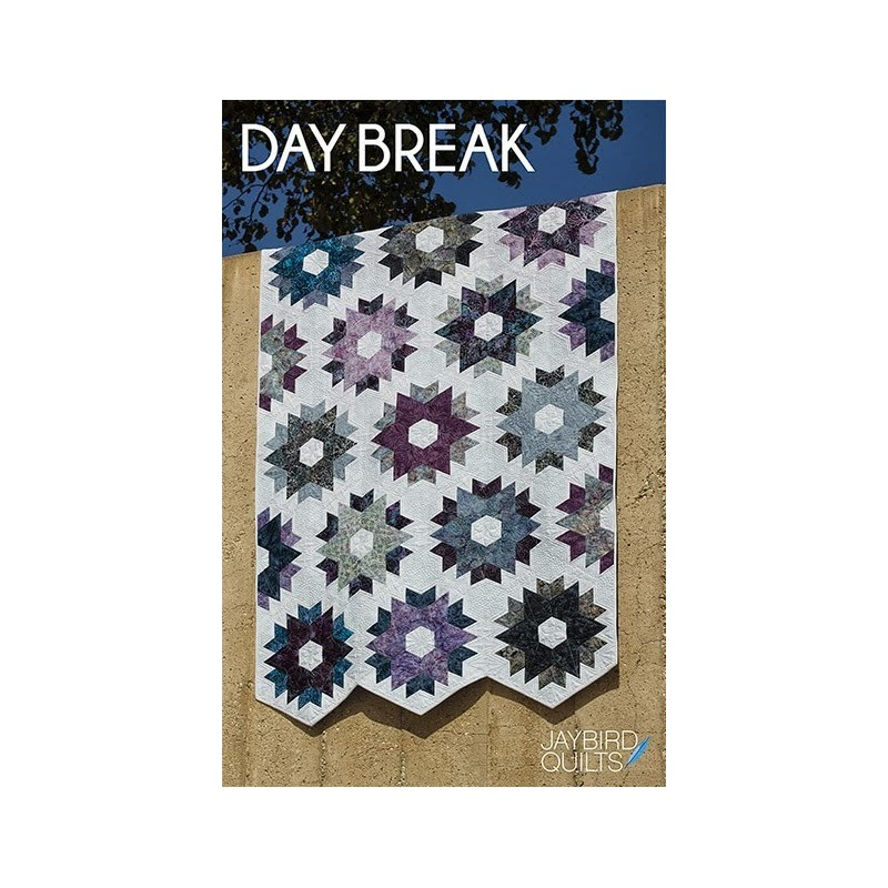 Day Break Quilt