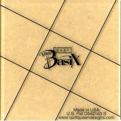 X-Blocks Baby BasiX Template X-BLOCKS BY PATRICIA PEPE - 4