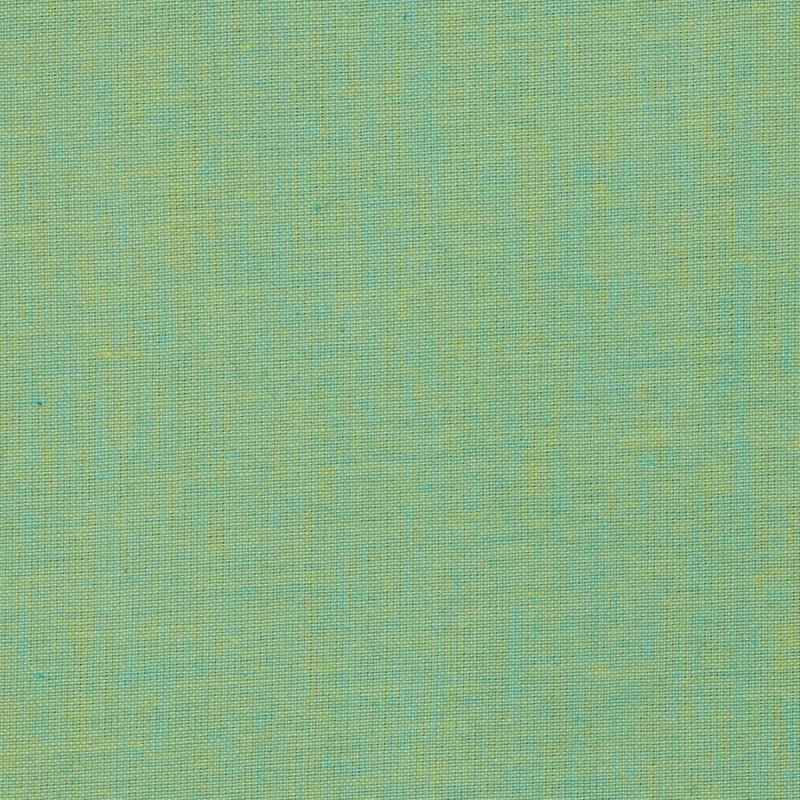 SUNNY AQUA -Peppered Cotton- 52 STUDIO E - 1