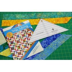 Pravítko na patchwork Strip Tube Ruler Junior  - 2