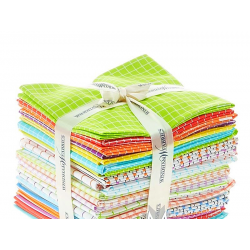 Fat Quarter CITRUS
