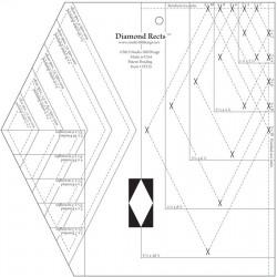 Diamond Rects -  Deb Tucker© STUDIO 180 DESIGN - 5