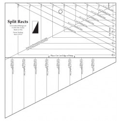Split Rects -  Deb Tucker© STUDIO 180 DESIGN - 3