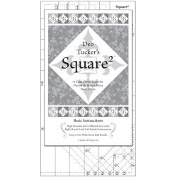 Square Squared - Deb Tucker©
