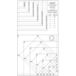 Square Squared - Deb Tucker© STUDIO 180 DESIGN - 2