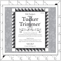 Tucker Trimmer I- Deb Tucker© STUDIO 180 DESIGN - 1