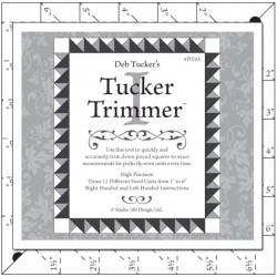 Tucker Trimmer I- Deb Tucker©