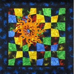 Pravítko na patchwork Straight Out Of Line  CREATIVE GRIDS - 3