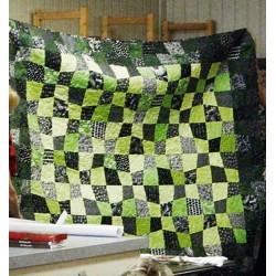 Pravítko na patchwork Straight Out Of Line  CREATIVE GRIDS - 4