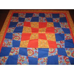 Pravítko na patchwork Straight Out Of Line  CREATIVE GRIDS - 5