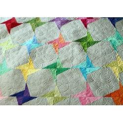 Pravítko na patchwork Lazy Angle Ruler CREATIVE GRIDS - 3