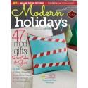 Stitch Modern Holidays 2014  - 2