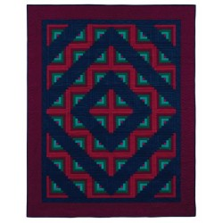 Urban and Amish Classic Quilts and Modern Updates   - 2