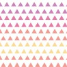 Wildberry Triangle Gradient