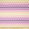 Wildberry Ikat