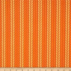 Chamomile Knit Stitch-bavlněná látka CAMELOT FABRICS - 2