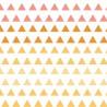 Chamomile Triangle Gradient