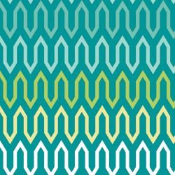 Бали Fretwork-хлопчатобумажная ткань