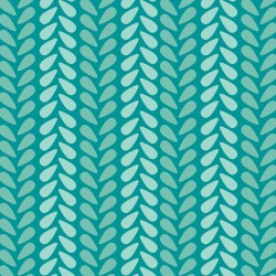 Bali Knit Stitch-bavlněná látka