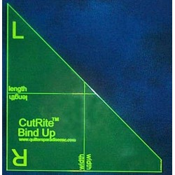 BIND UP CUT RITE TOOL