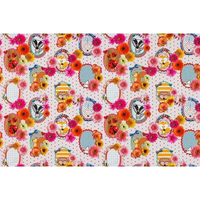 ANNIE - the decorative fabric