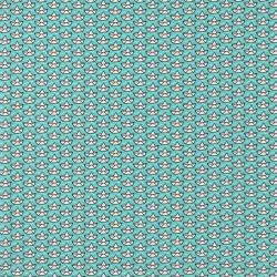 Катание на ЛОДКАХ - MINT-хлопчатобумажная ткань