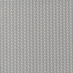 PUMPS - GRAY-cotton fabric