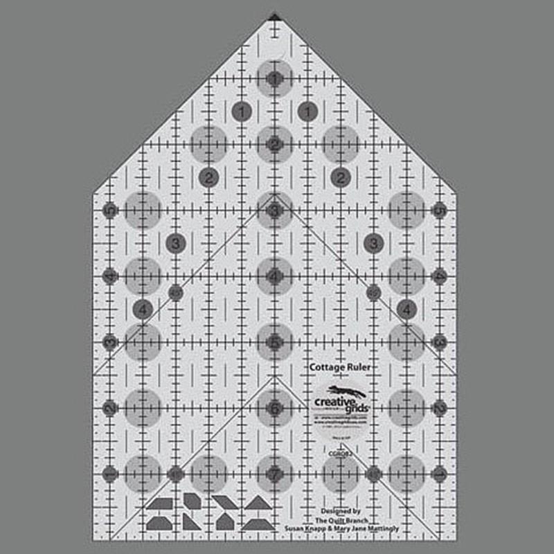 FERIENHAUS LINEAL 5,5x8 Zoll
